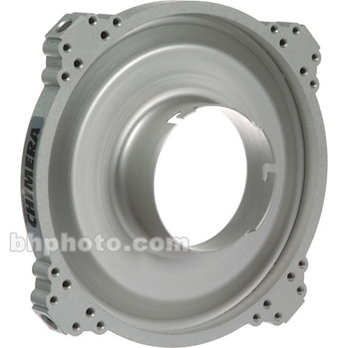 Chimera Speed Ring, Aluminum for Video Pro Bank