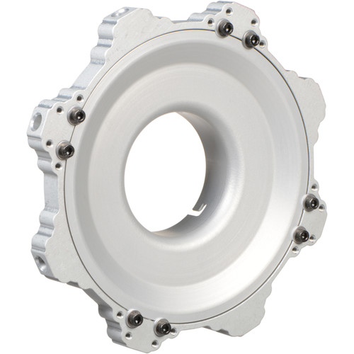 Chimera Octaplus Speed Ring for Video Pro on K5600 Bug Lite