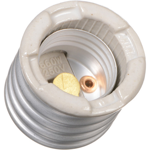 Chimera Socket Adapter - Mogul to Medium Base