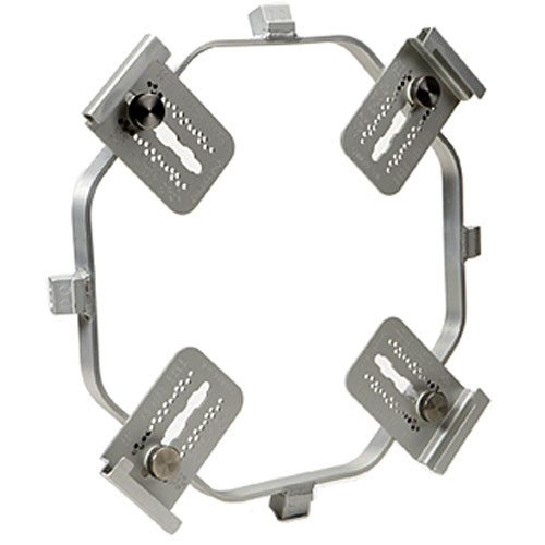 "Chimera Speed Ring for Quartz and Daylite Banks - Adjustable 9 - 16-1/8"""