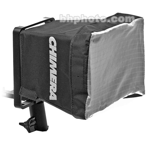 Chimera Micro Softbox for Lowel Pro, I, and L-Light