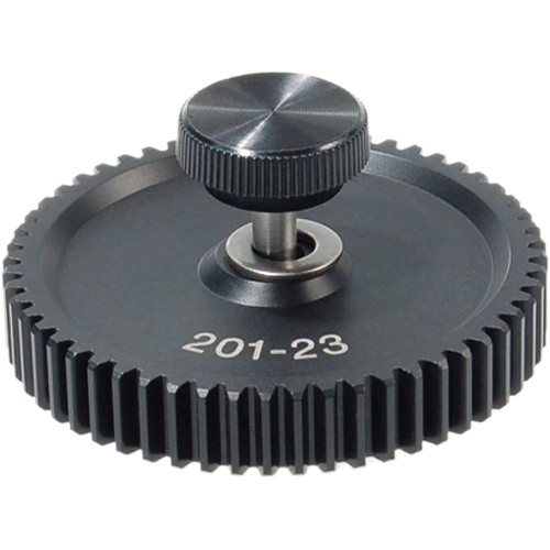 Chrosziel Focus Drive Gear for Studio Rig Follow Focus Systems (0.8, 56 Teeth)