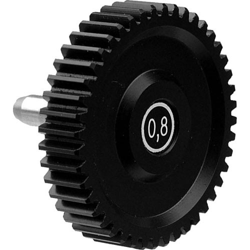 Chrosziel 206-12 Focus Gear Drive (0.8 Gear Pitch)