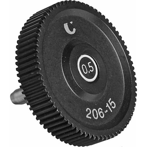 Chrosziel 206-15 Canon Lens Drive Gear