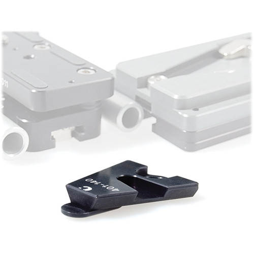 Chrosziel 401-140 Mini Wedge Plate