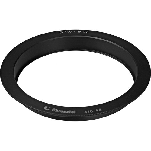 Chrosziel 410-44 110-98mm Step Down Adapter Ring
