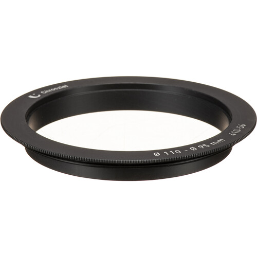 Chrosziel 410-56 110-95mm Insert Ring -for 110mm Bellows