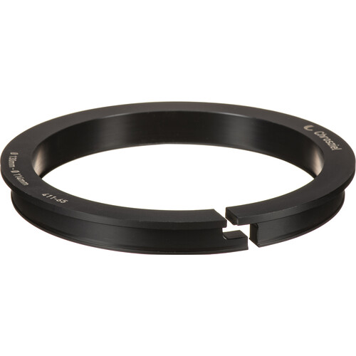 Chrosziel C-411-65 Step-Down Ring 130:114mm