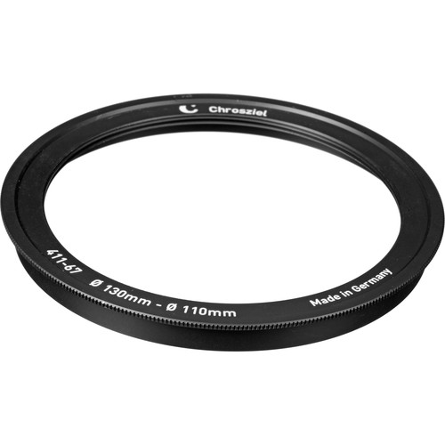 Chrosziel 130 to 110mm Step-Down Ring