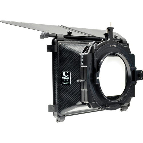 Chrosziel C-412-02F110 Wide-Angle Lens Sunshade (110mm)