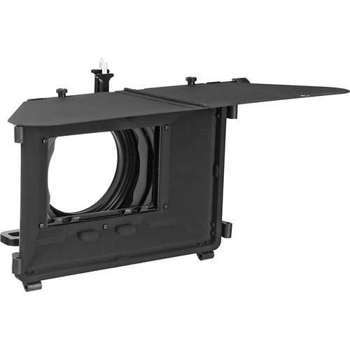 Chrosziel MB 415 Wide Angle Matte Box with 110mm Bellows