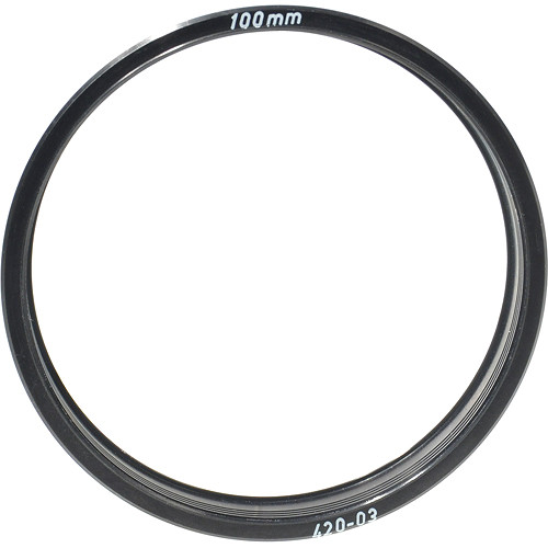 Chrosziel AC-420-03 Step-down Ring (104:100mm)