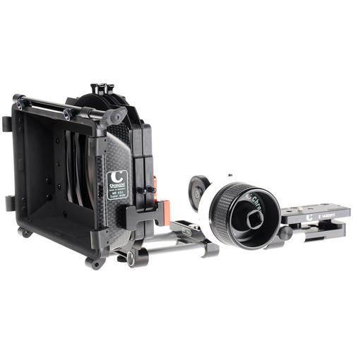 Chrosziel Mattebox 450W-20 - HDSLR Kit 3