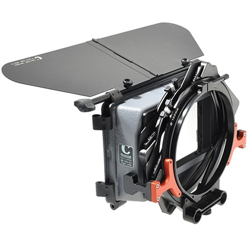 Chrosziel MB 450W Super Wide Matte Box