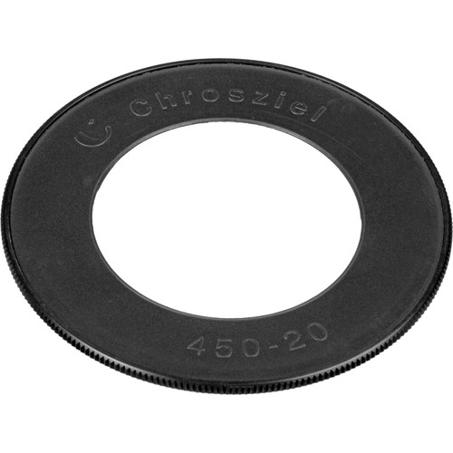 Chrosziel AC-450-20 Flex-Ring Flexible Step-Down Ring (110:75-98mm)