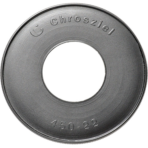 Chrosziel AC-450-22 Flex-Ring Flexible Step-Down Ring (110:50-85mm)