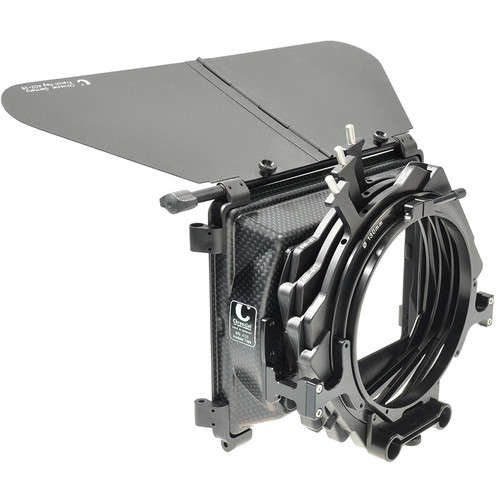Chrosziel Matte Box 456-30 Academy (3 Filter Holders)