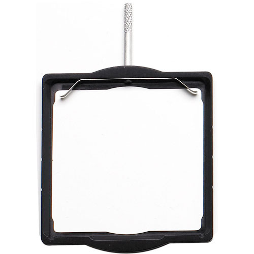 "Chrosziel 3x3"" Filterholder for Chrosziel 3x3"" Matte Box"