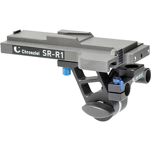 Chrosziel Mount 15 for Sony SR-R1 Memory Recorder