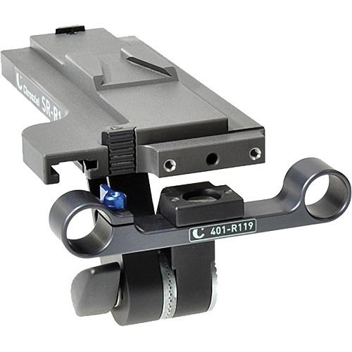 Chrosziel Mount 19 for Sony SR-R1 Memory Recorder
