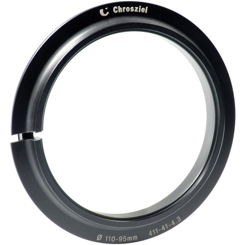 Chrosziel Step-down Ring 110:95mm for Canon F4.3mm