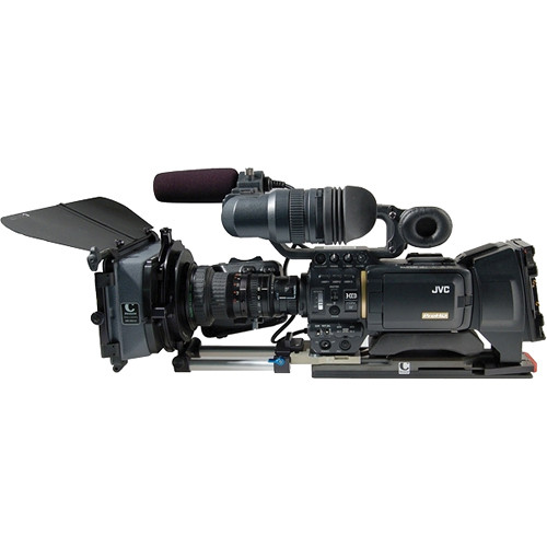Chrosziel Matte Box 450-R20 Kit for Select JVC Cameras