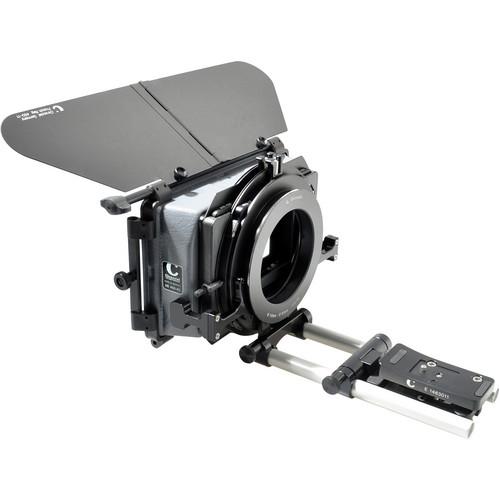 Chrosziel Matte Box 450-R20 Kit for Sony NEX-FS100 Camera