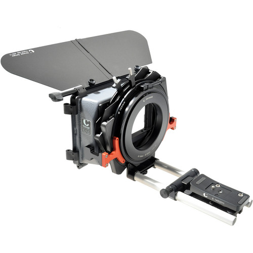 Chrosziel Super Wide Mattebox Kit for Sony PMW-EX3