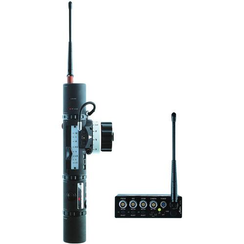 Chrosziel Aladin MKII 2-Axis Wireless Lens Control System Kit