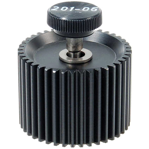 Chrosziel Wide Focus Drive Gear for Studio Rig Follow Focus Systems (0.8, 40 Teeth)