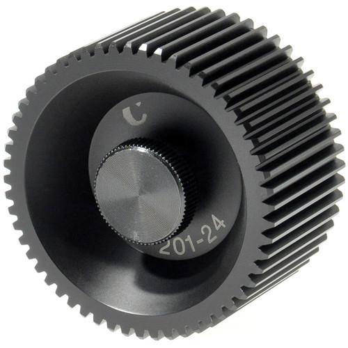 Chrosziel Wide Focus Drive Gear for Studio Rig Follow Focus Systems (0.8, 56 Teeth)