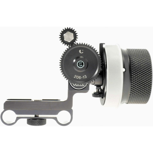Chrosziel DV StudioRig Follow Focus with Reverse Gear Drive