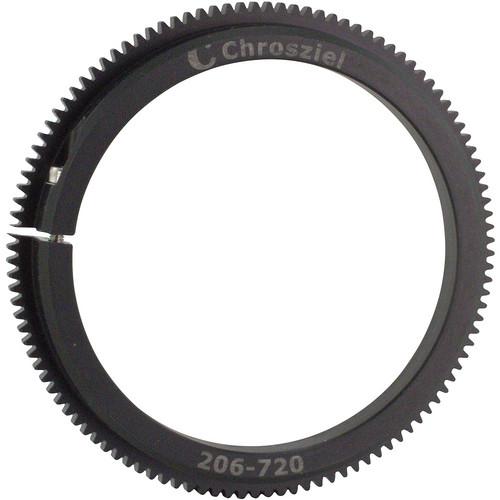 Chrosziel Gear Ring for Canon EF Focus - 15-85 mm