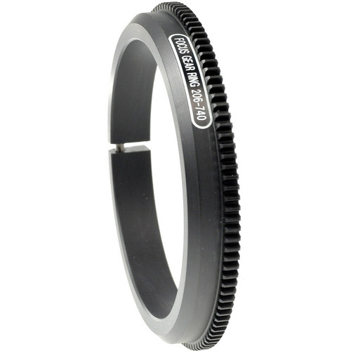 Chrosziel Gear Ring for Canon EF Zoom - 18-135 mm