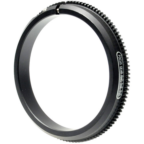 Chrosziel Gear Ring for Canon EF Focus - 18-135 mm