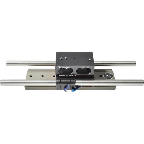Chrosziel Top Bridge (401-125) F3 (With Rods)
