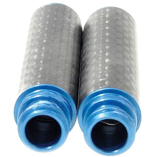 Chrosziel Carbon Fiber Extension Rods (Set of 2, 15:50mm)