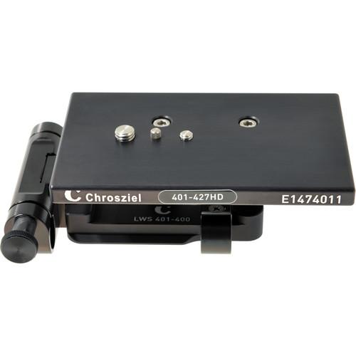 Chrosziel Reinforced Lightweight Support for Panasonic AG-AF100