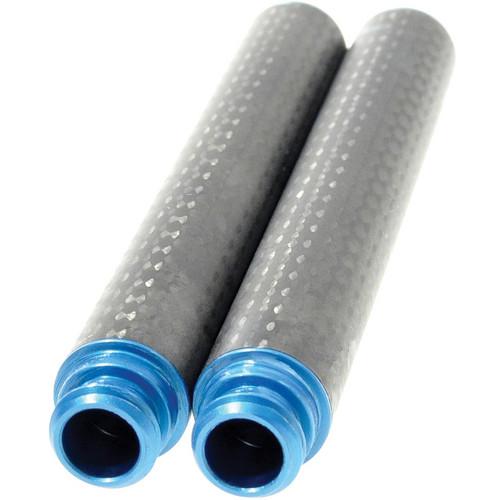 Chrosziel Carbon Fiber Extension Rods (Set of 2, 15:100mm)