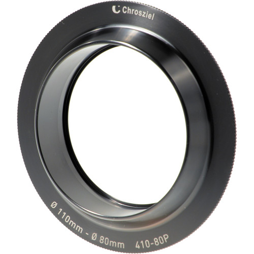 Chrosziel Insert Ring 110:80mm (24mm Deep Tube)