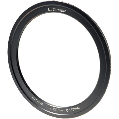 Chrosziel 130:110mm Intermediate Ring (Delrin)