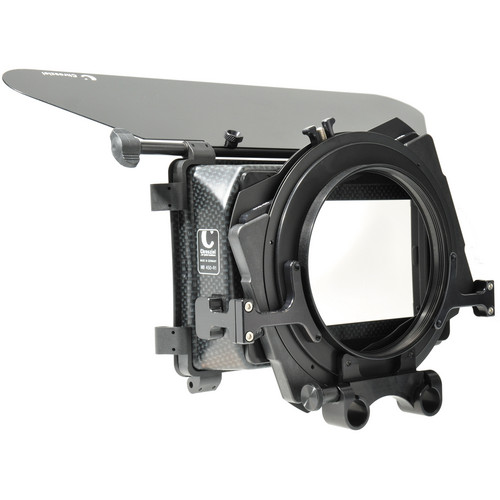 Chrosziel Replacement Front Housing for 450-R10/11 Matteboxes