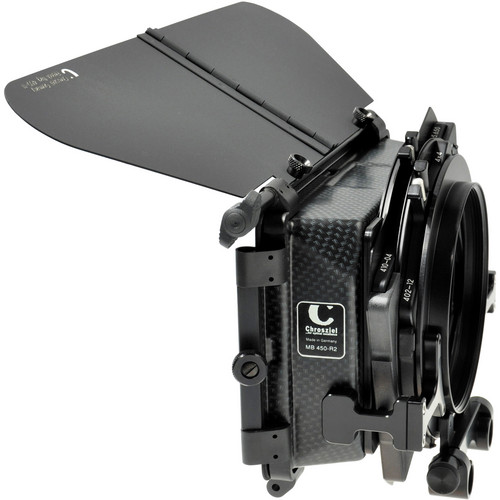 Chrosziel Replacement Front Housing for 450-R20/21 and 450-R30/31 Matteboxes