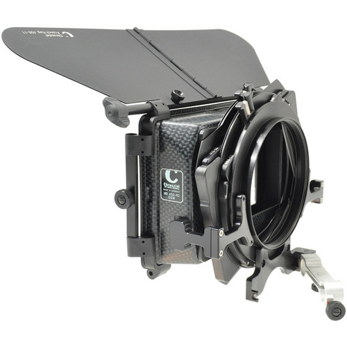 Chrosziel MB 450R2 Swing-Away Matte Box