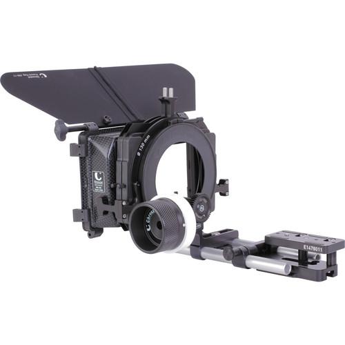 Chrosziel Super Wide Mattebox Kit for BlackMagic with Follow Focus