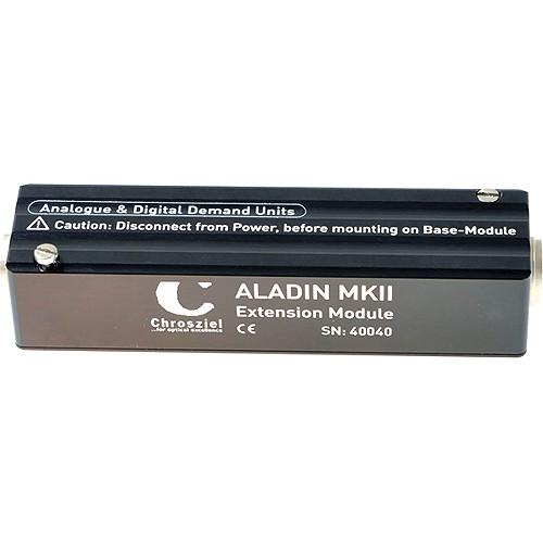 Chrosziel Aladin MKII Extension Demand