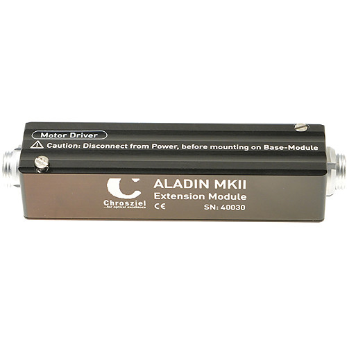 Chrosziel Aladin MKII Extension Motor