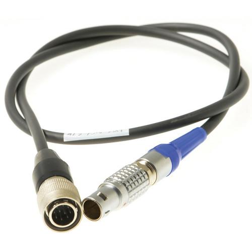 Chrosziel Aladin MKII Combined Cable (Fujinon, AUX 1)