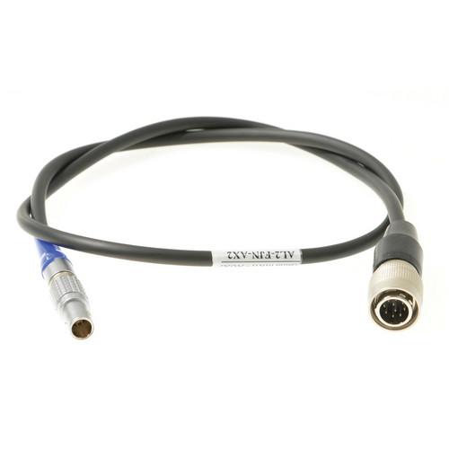 Chrosziel Aladin MKII Combined Cable (Fujinon, AUX 2)