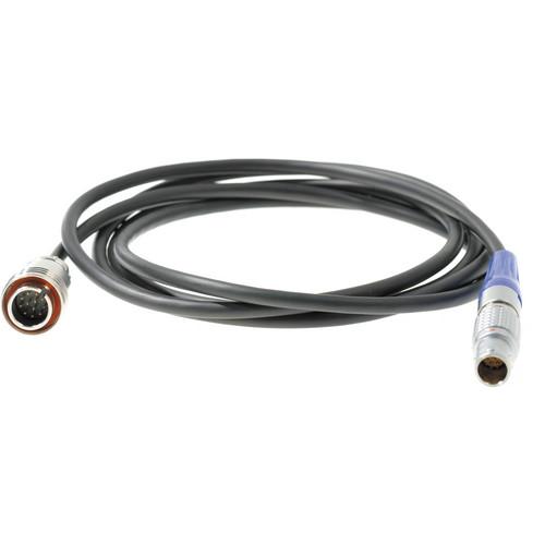 Chrosziel Aladin MKII Serial Cable for Sony HD-CCU Camera